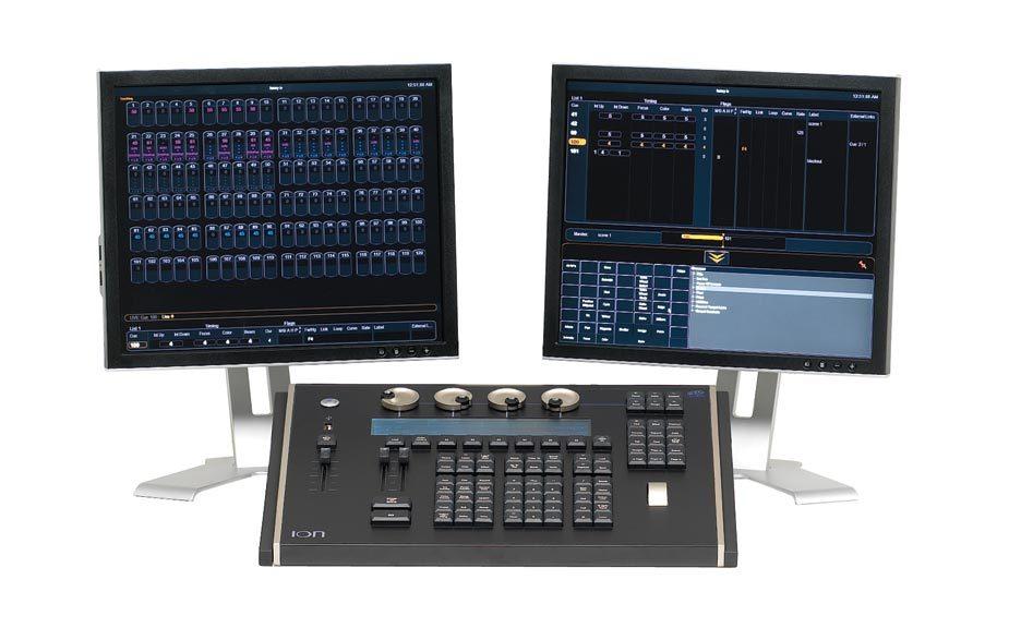 Hire Catalogue - Crosslight & Sound Production Services