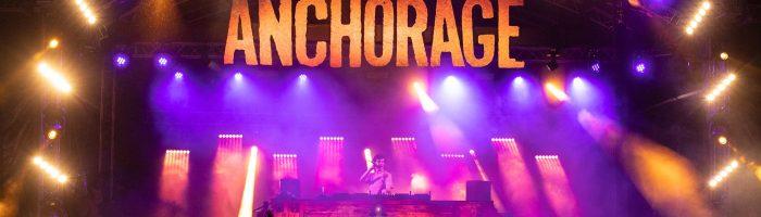 Anchorage Beach Club - Crosslight and Sound