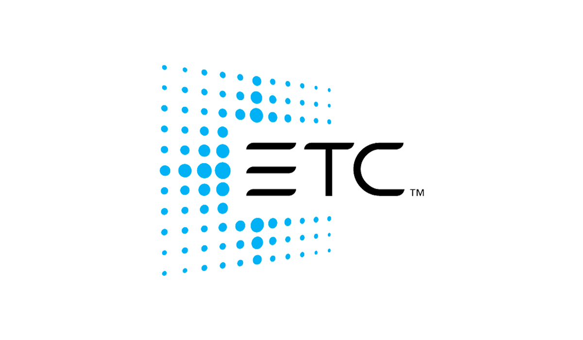 ETC Lighting Logo